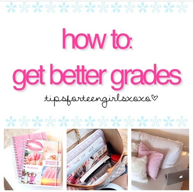 get better grades How to get good grades in college study smart: students who study smart find themselves spending less time of studying and still getting better grades.