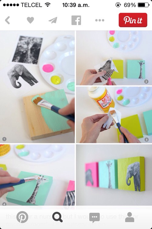Musely for Jenerationdiy room decor