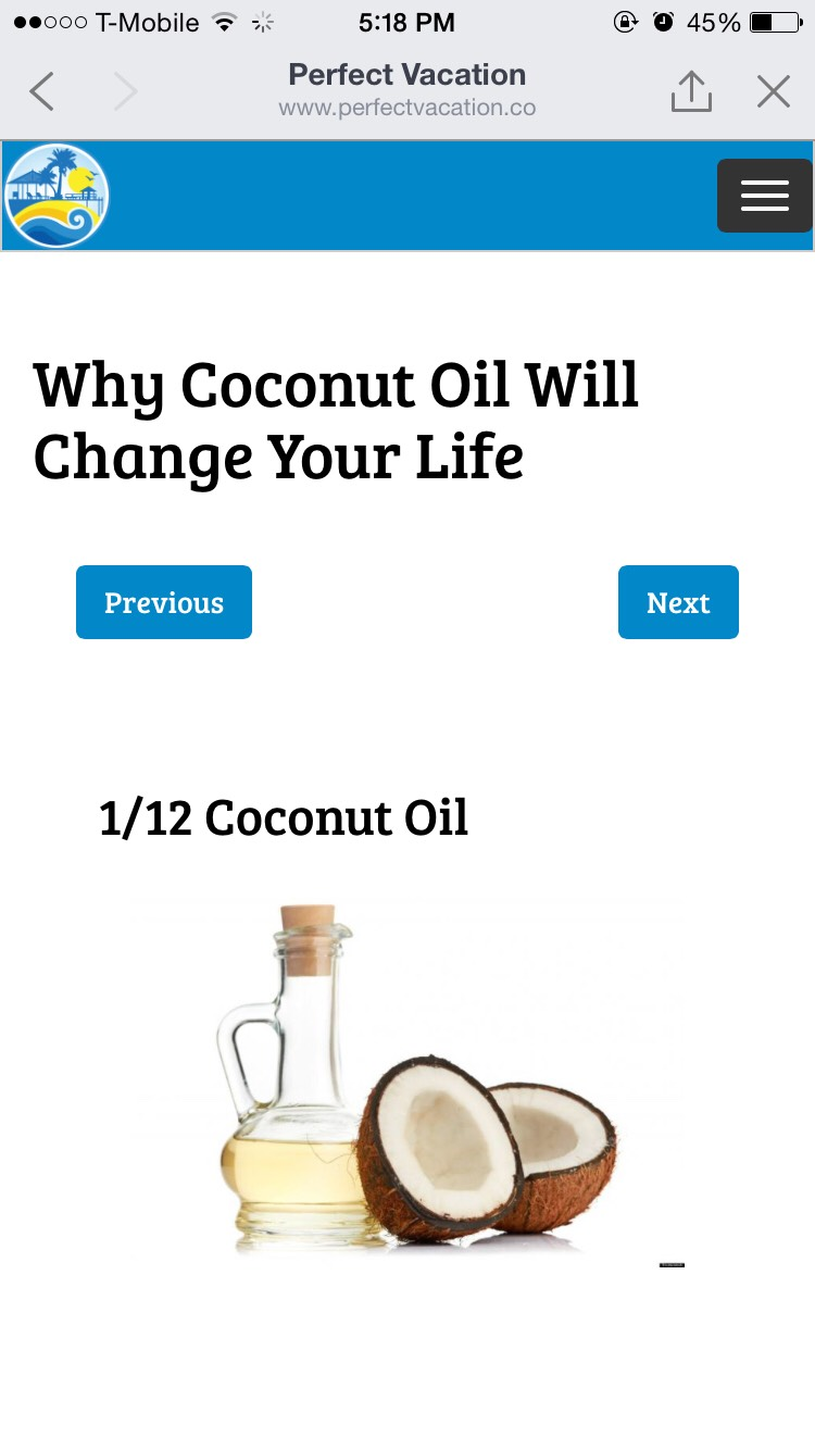 Nature S Way Coconut Oil Cvs