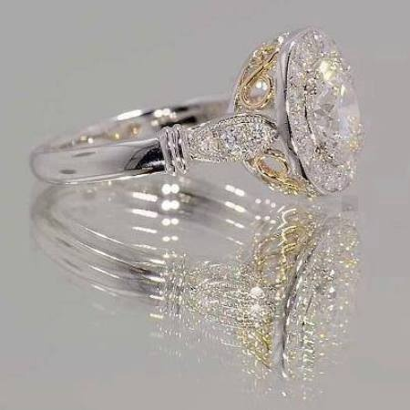 Do S And Don Ts Of Engagement Ring Shopping Etiquette