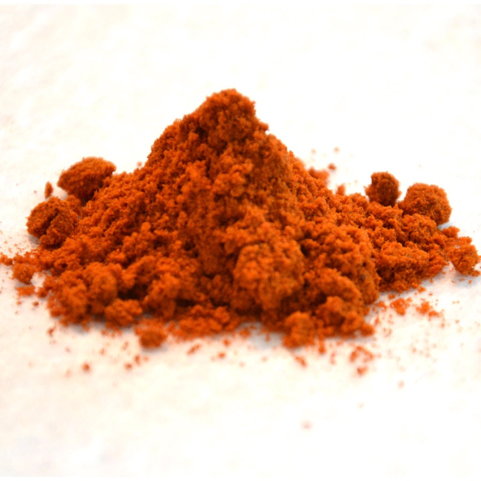 GET SPICY: add cayenne pepper to your meals. Scientists have proven ...