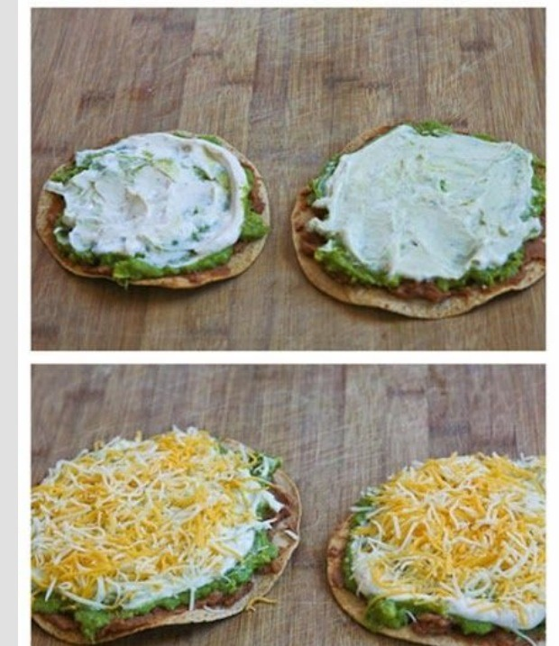 7 Layer Tostadas 😁 - Musely