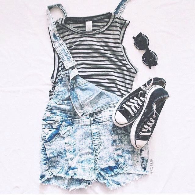 Cute Outfit Ideas 5 Musely