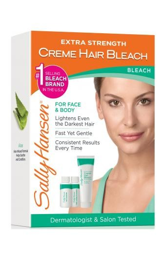 SurgiCare Surgi-Care Surgi-Cream Invisi-Bleach Hair