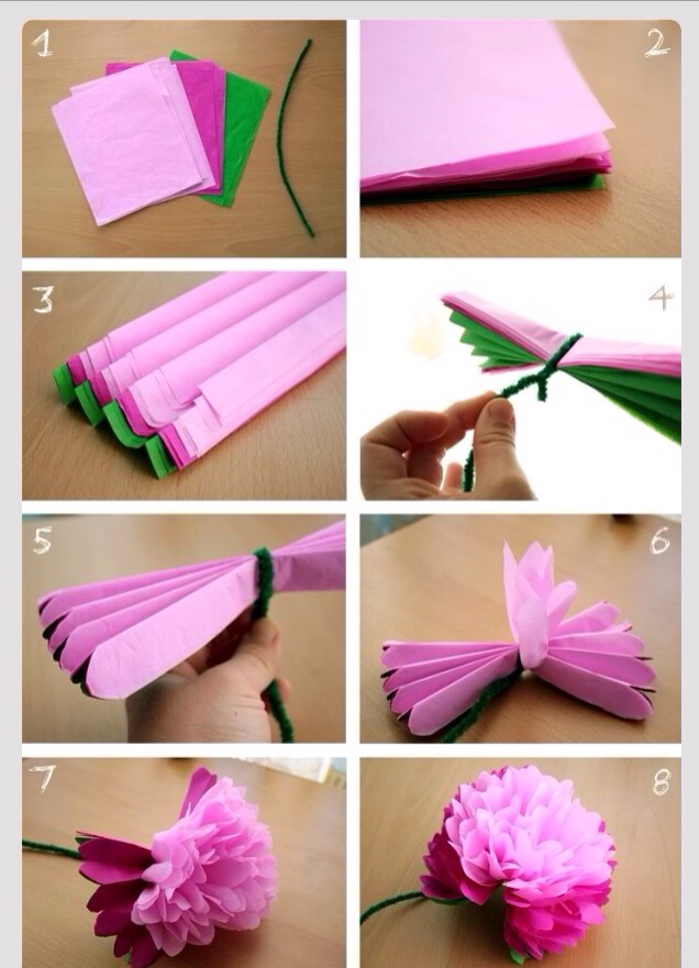 Diy Home Decor Paper Crafts