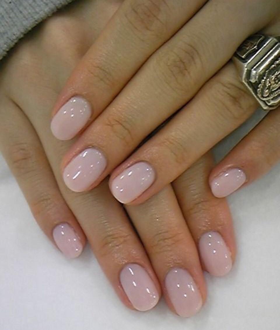 Ногти Короткие Френч С Рисунком Красивым