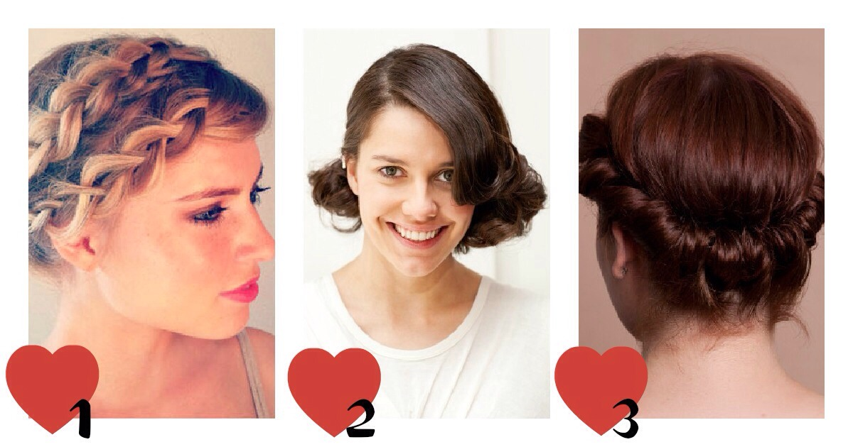22 Hairstyles That Will Most Defiantly Impress Musely