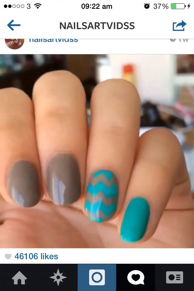 Nail Ideas Musely