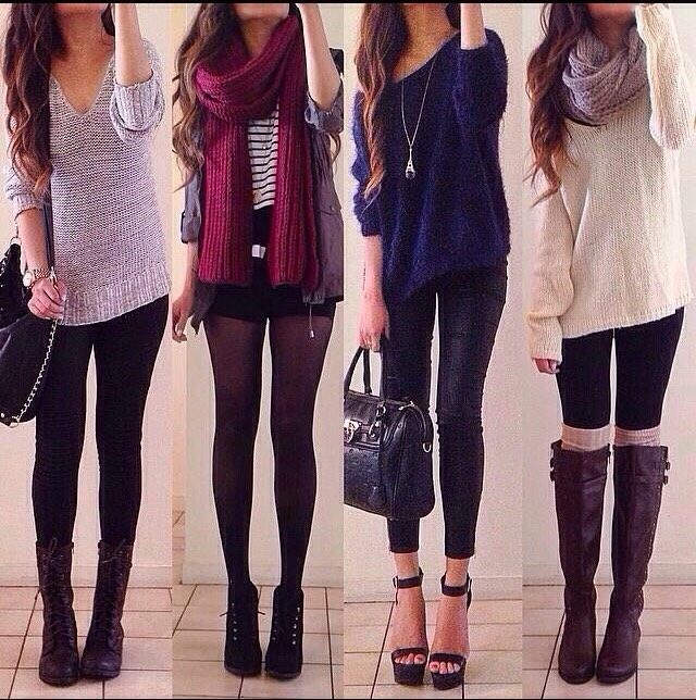 Cute Outfits - Musely