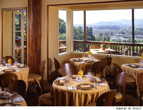 auberge du soleil the 7 napa experience by traveler