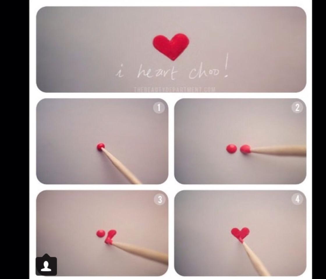 Как сделать простые рисунки на ногтях лаком