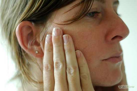 how to get rid of sunburn redness overnight