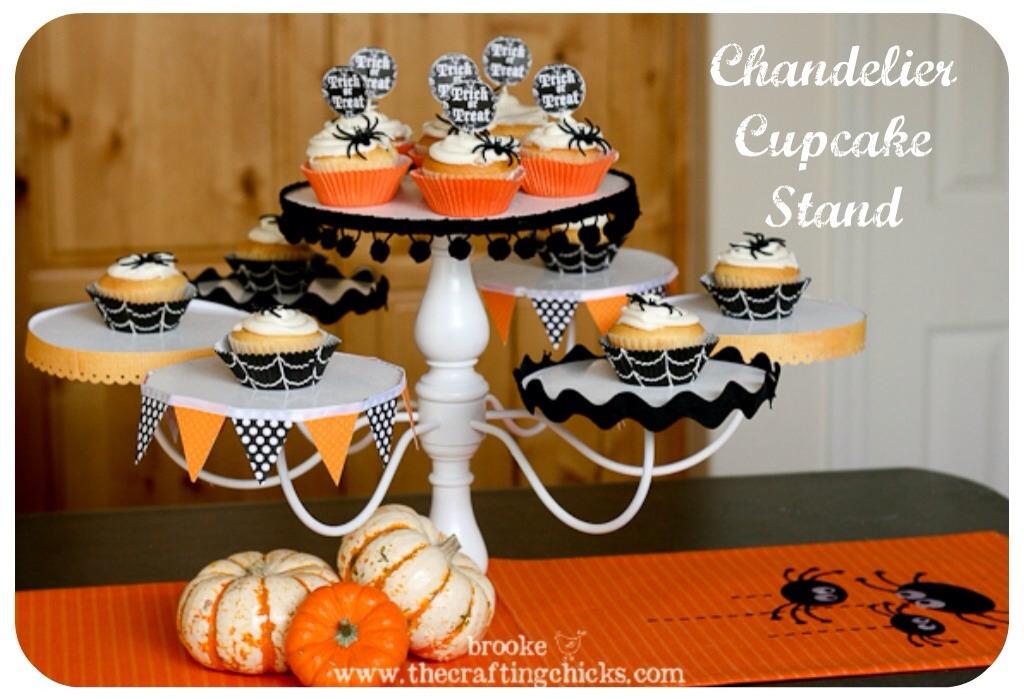 Cb Cake Stand