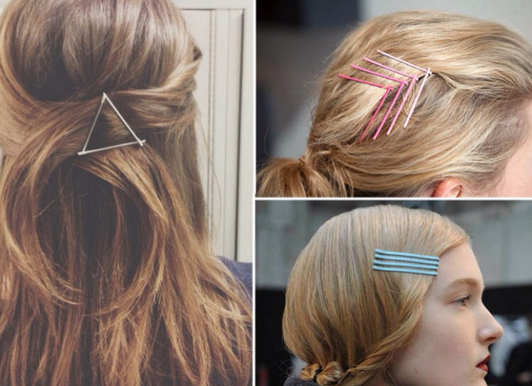 13 HAIRSTYLING HACKS ALL GIRLS SHOULD TRY - Musely