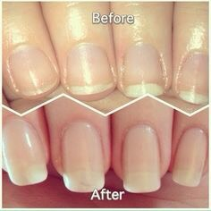 how to make your nails grow within a day