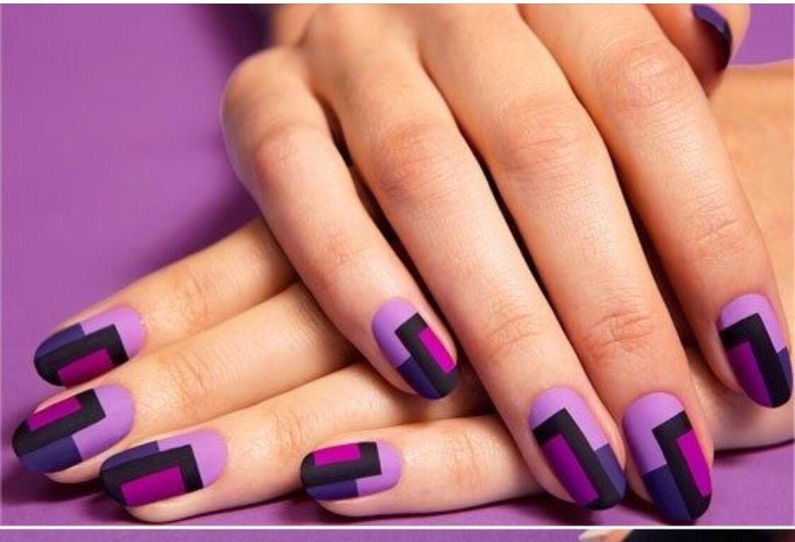 Какой дизайн ногтей будет в моде в 2018 году