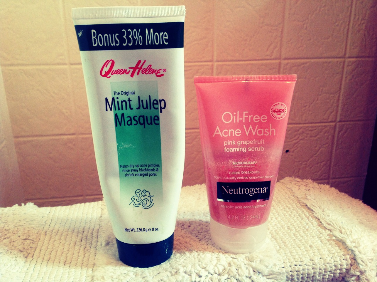 Best Acne Face Wash Products: Forget About Skin Problems