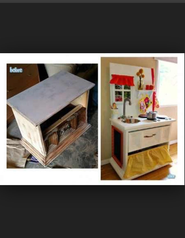 Cool Things You Can Do With Old Furniture Musely