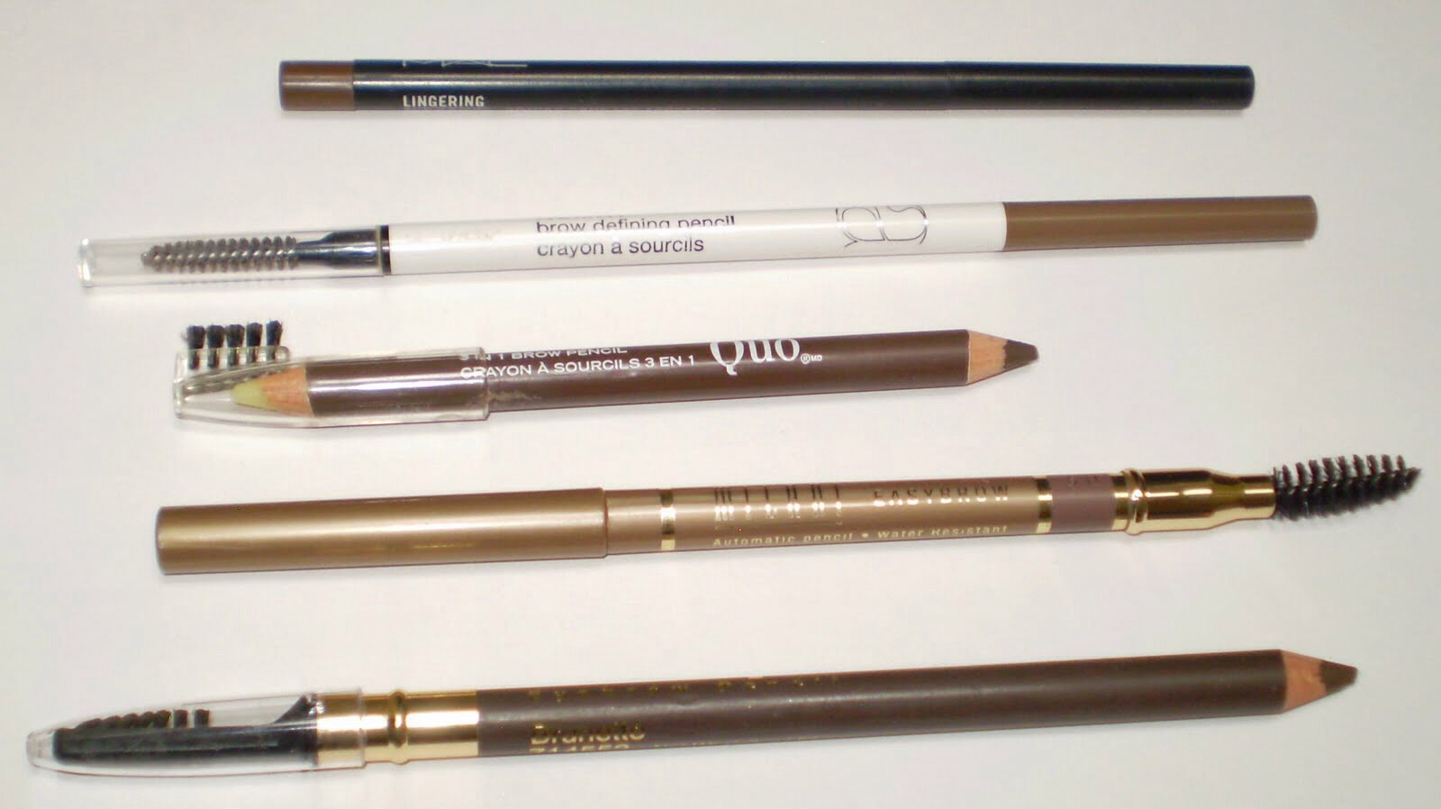 how to get perfect eyebrows without pencil