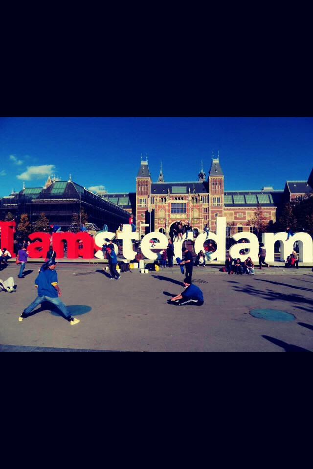 skincare amsterdam