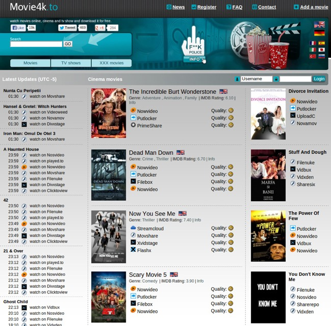 Vaiana Movie2k - Filme Online DE