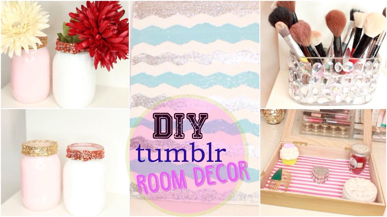 Diy Room Crafts Tumblr