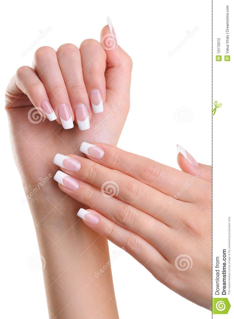 Как иметь здоровые, ухоженные, красивые руки и ногти 86