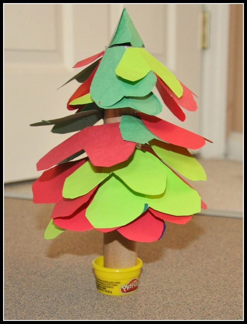 Christmas crafts to do with the little ones musely for Christmas crafts for little ones