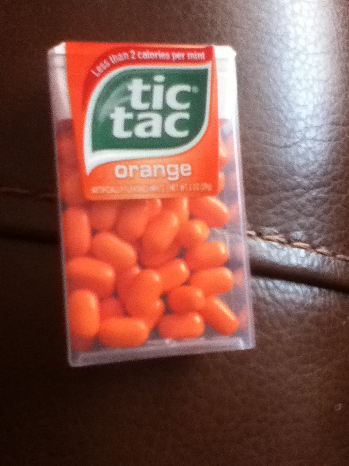 Use Old Tic Tac Boxes For Bobby Pins - Musely