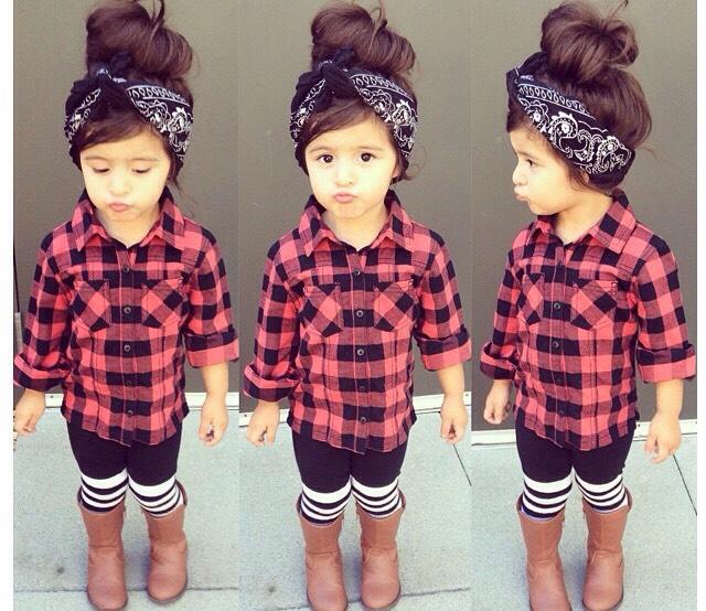 Popular Little Girls Clothing Stores