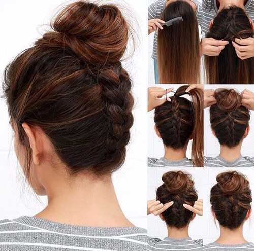 Astounding Fall Hair Color Musely Short Hairstyles Gunalazisus