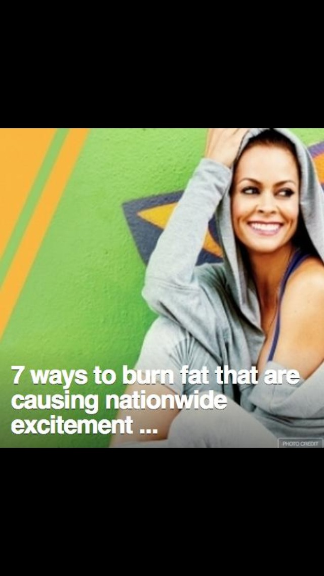 Best Ways To Loose Fat 45