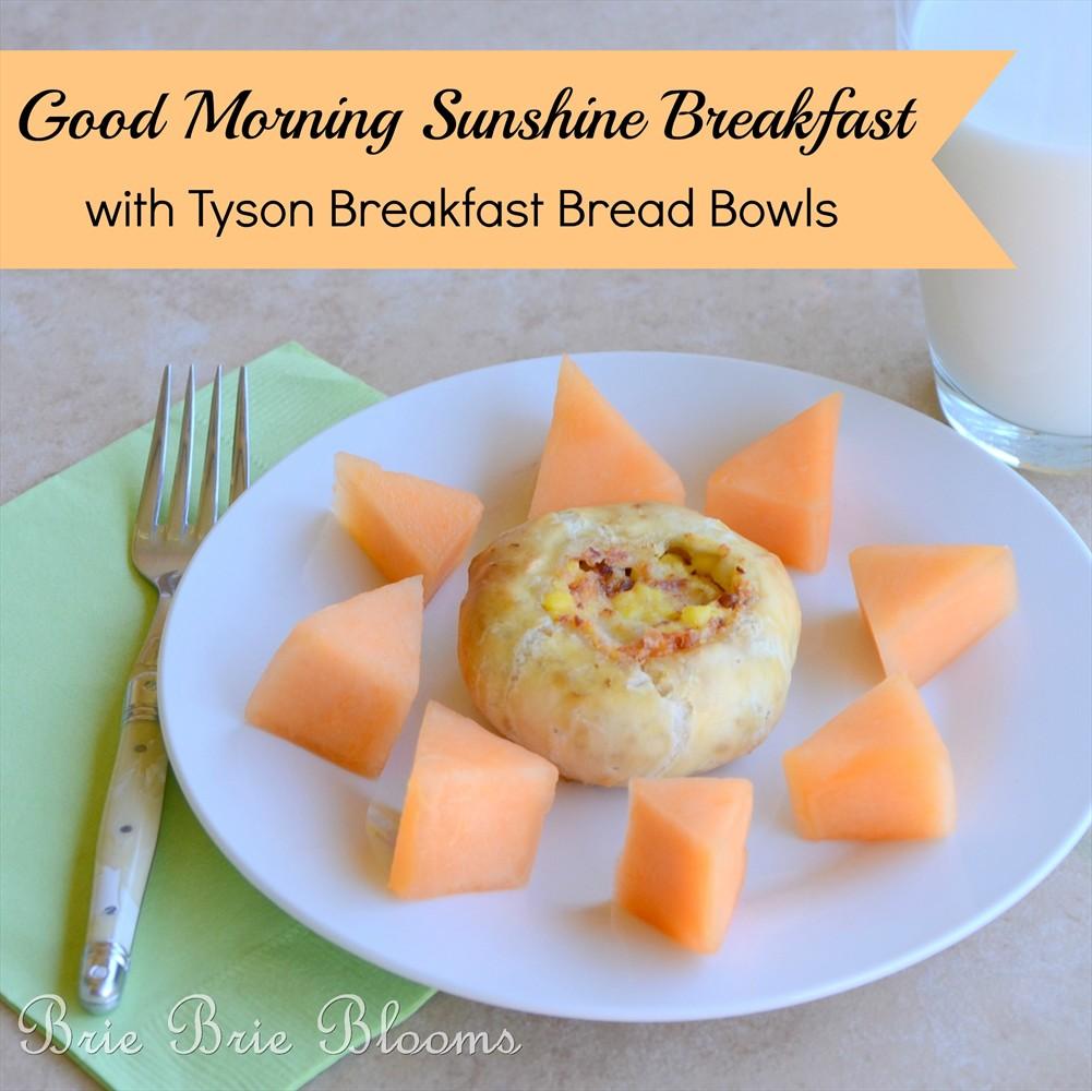 Shortstraw Good Morning Sunshine Zip : Yummy breakfast musely