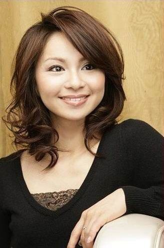 Фото стрижек для азиатского типа лица