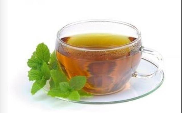 Мятный чай для мужчин потенция