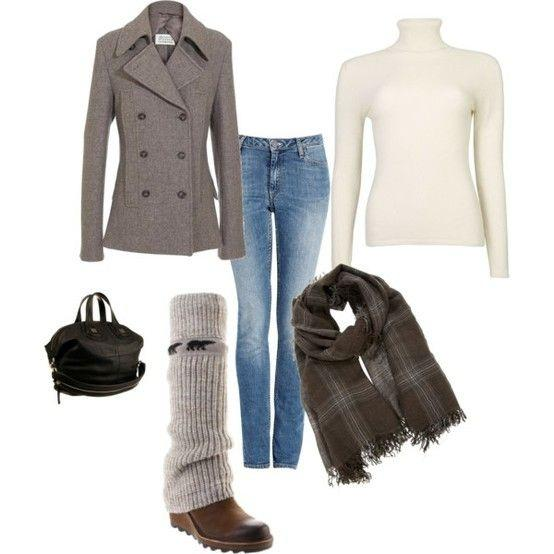 Fall/winter Must Haves! Accessories And Style Options ...