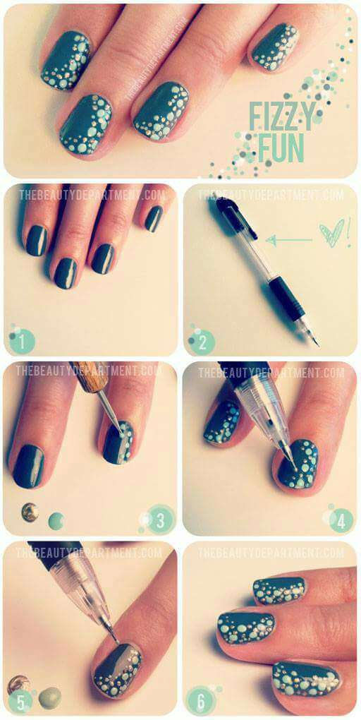 BORN PRETTY Nail Art Stamp Stamping Templates Stamper