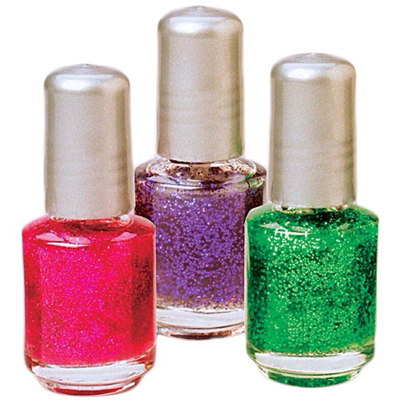 How To Empty A Nail Polish Bottle: Musely