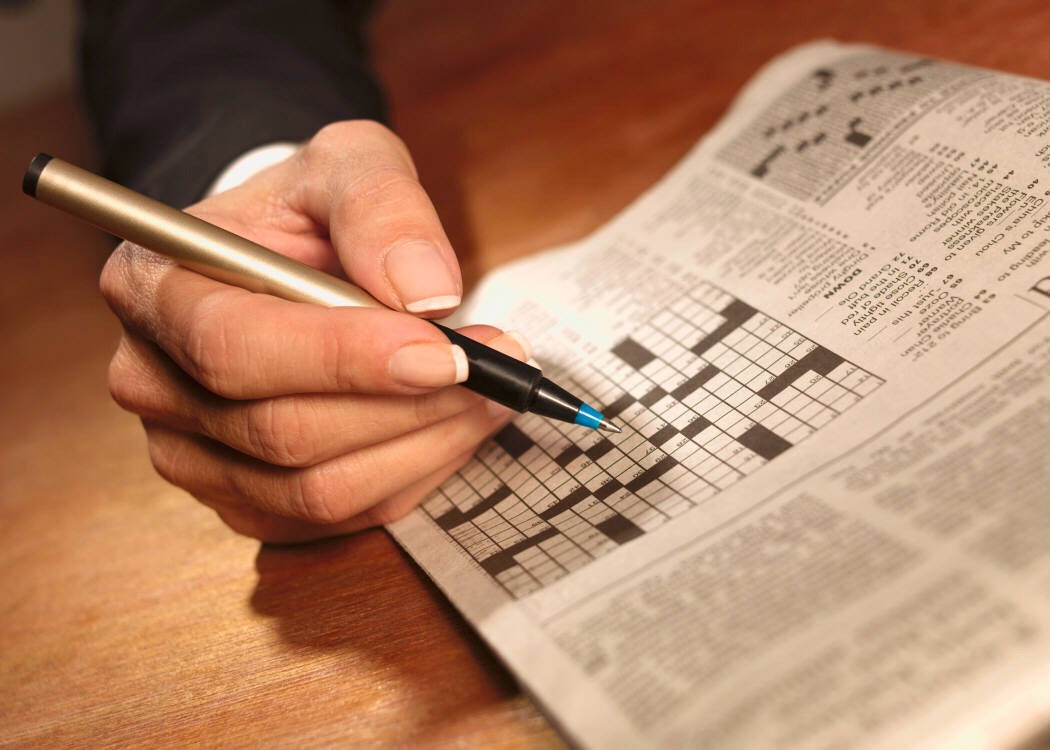 Early adopter of ad dating method crossword