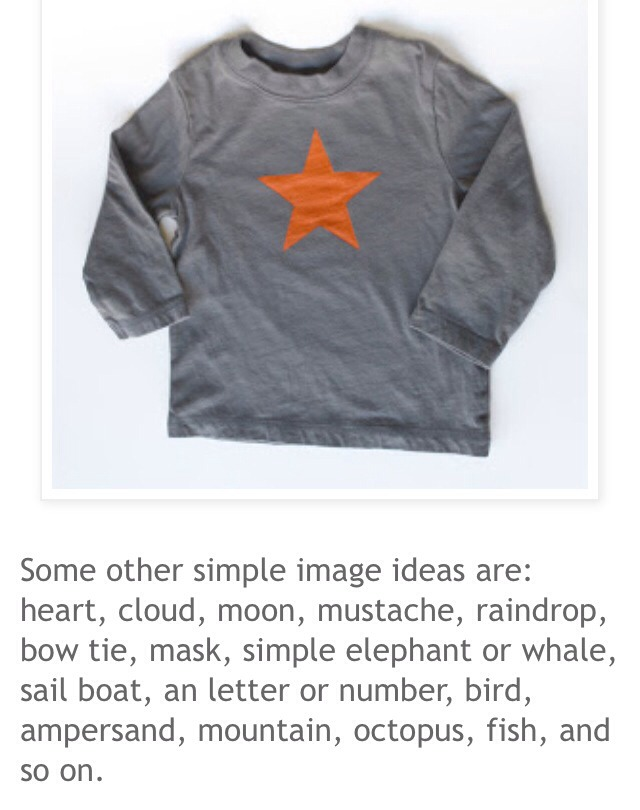3 different ways to make your own graphic style shirt for Where can i create my own shirt