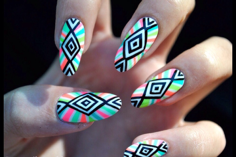 Nail Designs for Short Nails 2019 25 Cute Short Nail