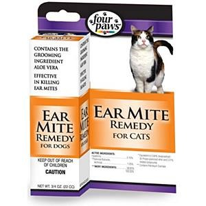 How to Remove Ear Mites from a Dog recommendations