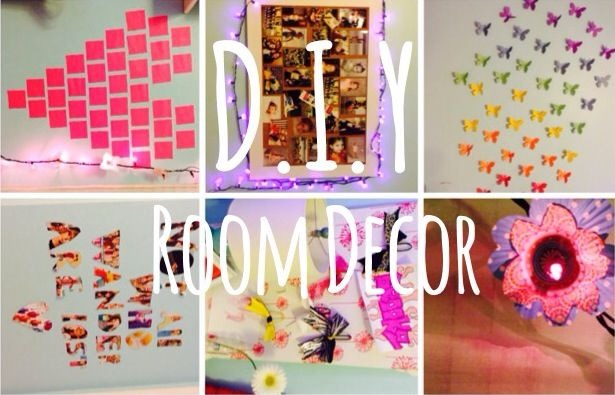Musely for Cute room decorations to make