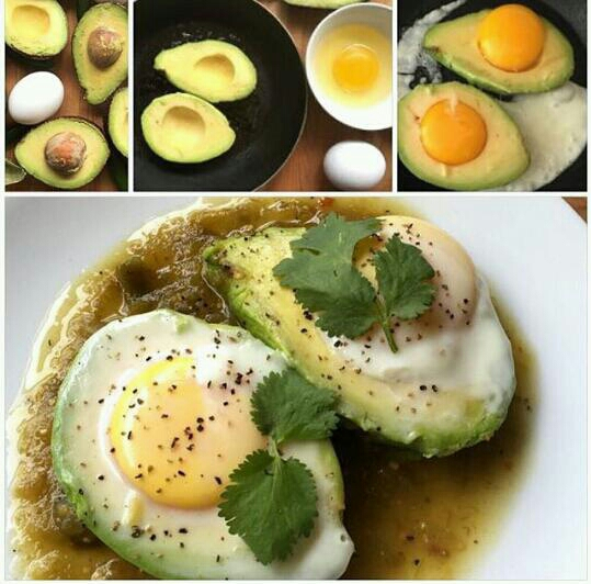 how to make something with eggs for breakfast