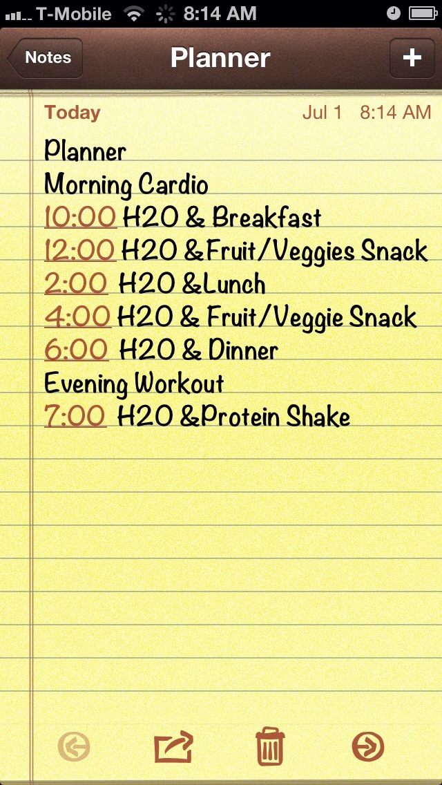 how to eat every 2 hours meal plan
