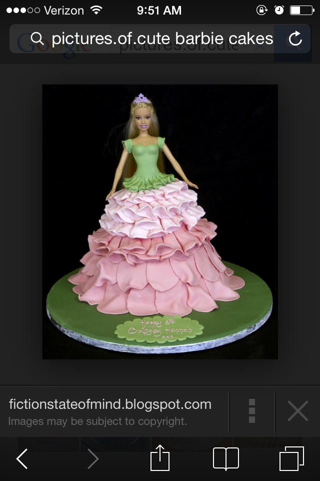 how to make barbie cake in tamil