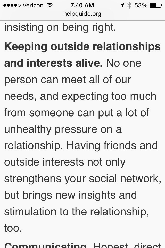 essay on building healthy relationship Dr robert epstein's research shows that seven basic skills are essential for building happiness in long-term love  the seven essential relationship skills.