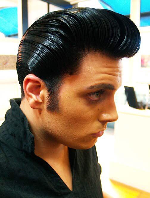 Pompadour Gel Pompadour Haircut Ideas For Modern Men Styling Guide