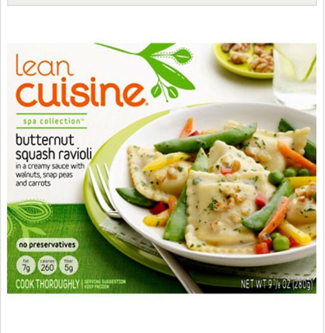 The best frozen meals for weight loss musely for Are lean cuisine meals good for weight loss