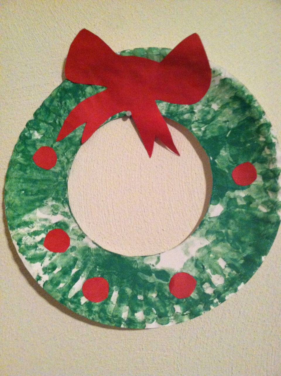 Cute holiday craft for kids musely for Cute christmas crafts for toddlers
